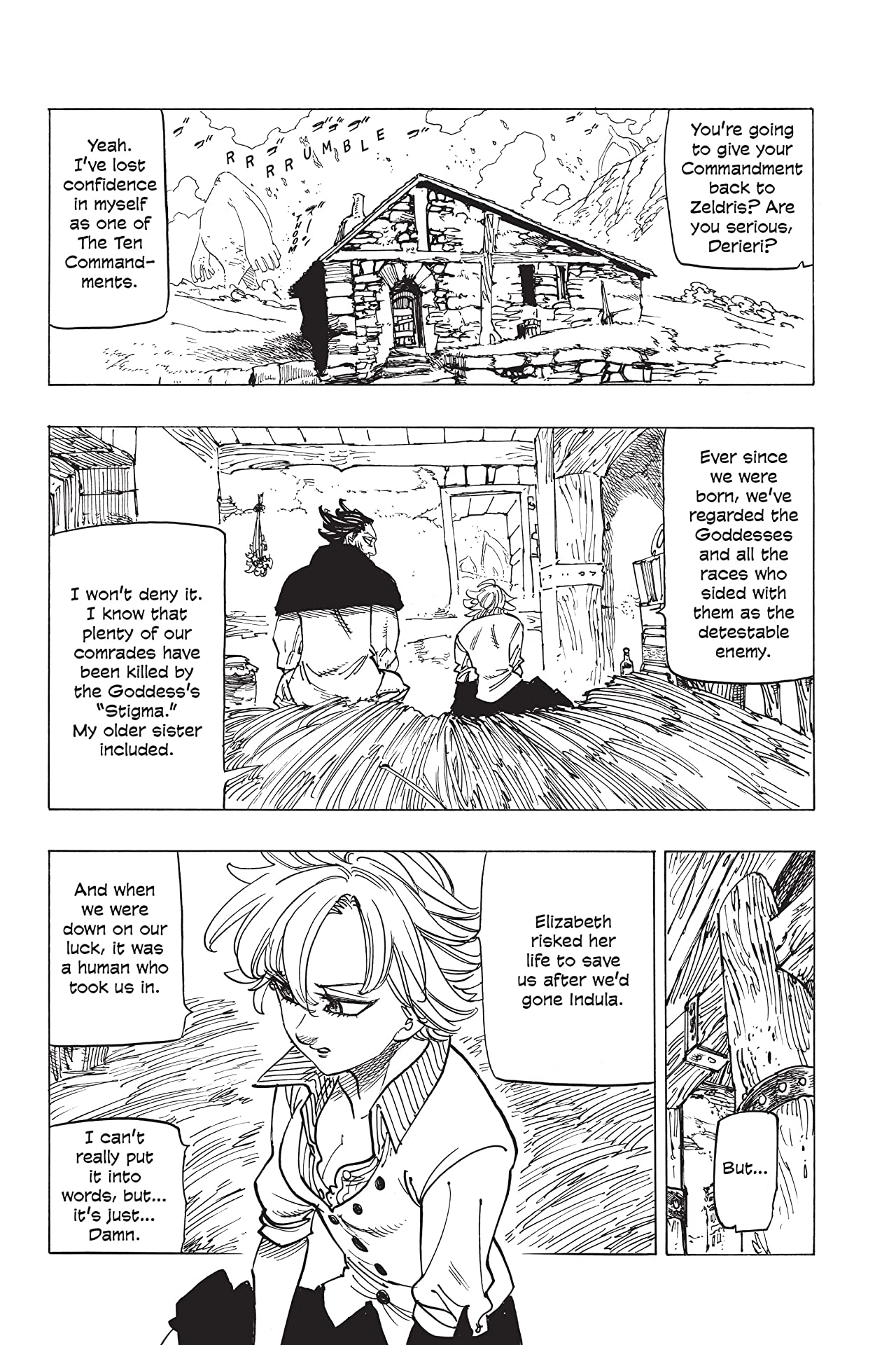 The Seven Deadly Sins #260