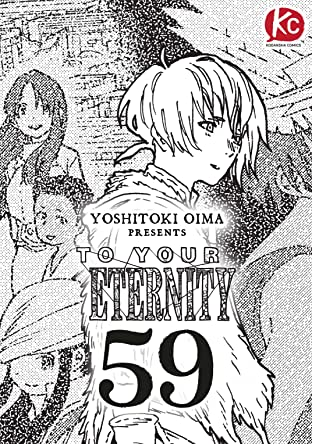To Your Eternity #59
