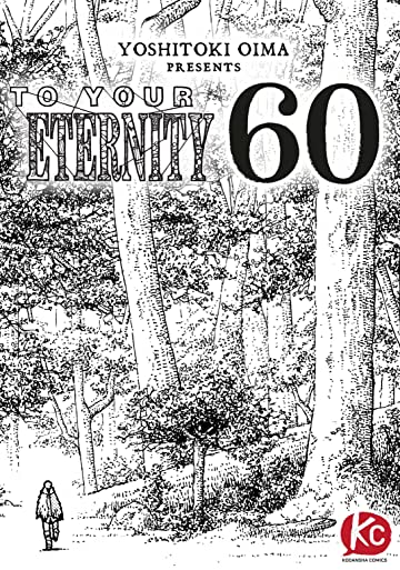 To Your Eternity #60