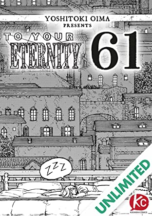 To Your Eternity #61