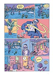Now: The New Comics Anthology #3