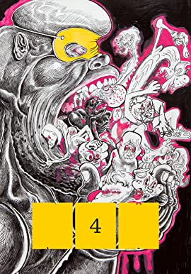 Now: The New Comics Anthology #4