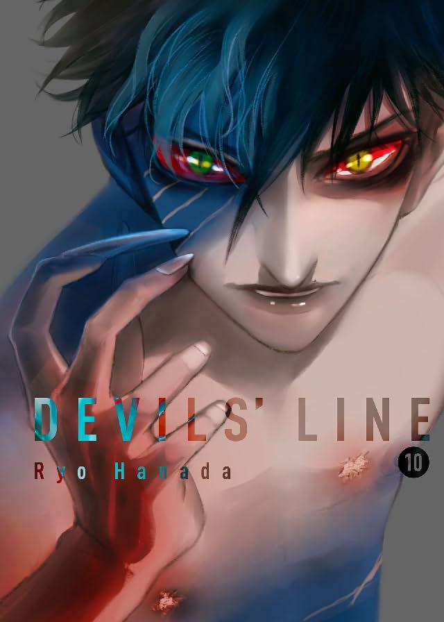 Devils' Line Vol. 10