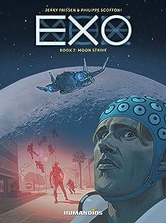Exo (English) Vol. 2