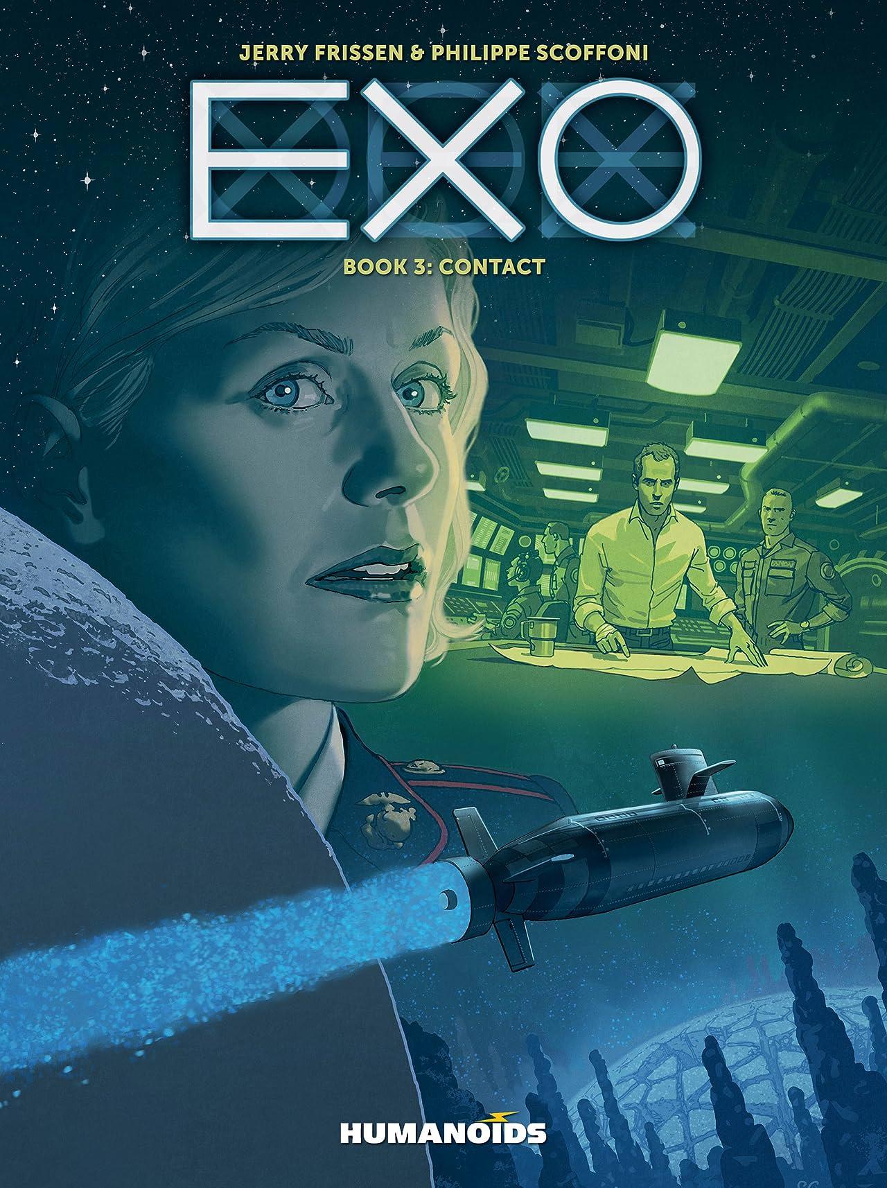 Exo (English) Vol. 3
