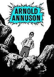 Arnold Annuson #1
