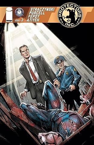 Protectors, Inc. #3