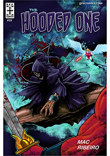 The Hooded One #1