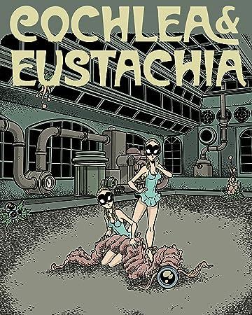 Cochlea & Eustachia #1