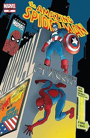 Amazing Spider-Man (1999-2013) Annual #37