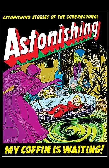 Astonishing (1951-1957) #6