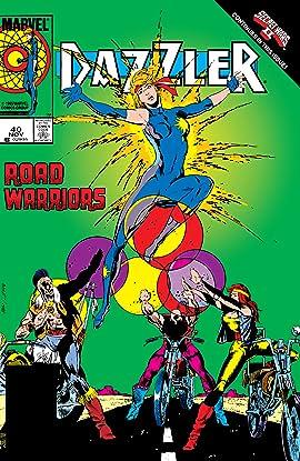 Dazzler (1981-1986) #40