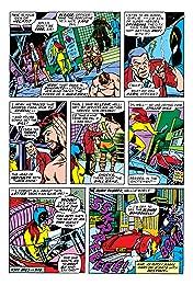 Defenders (1972-1986) #65