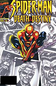 Spider-Man: Death and Destiny (2000) #1 (of 1)