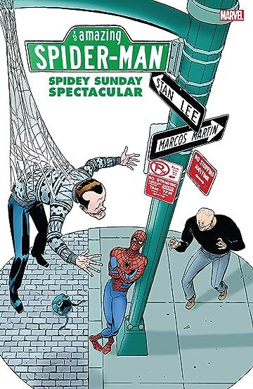 Spidey Sunday Spectacular (2011) #1