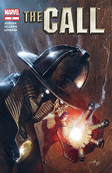 The Call (2003) #2