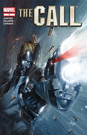 The Call (2003) #4