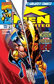X-Men Unlimited (1993-2003) #17