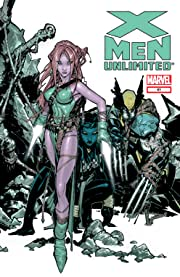 X-Men Unlimited (1993-2003) #41