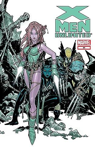X-Men Unlimited (1993-2003) No.41