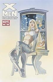 X-Men Unlimited (1993-2003) #42