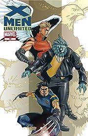 X-Men Unlimited (1993-2003) #44