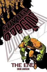 Savage Dragon: The End