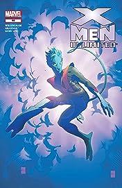 X-Men Unlimited (1993-2003) #49