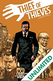 Thief of Thieves Vol. 3