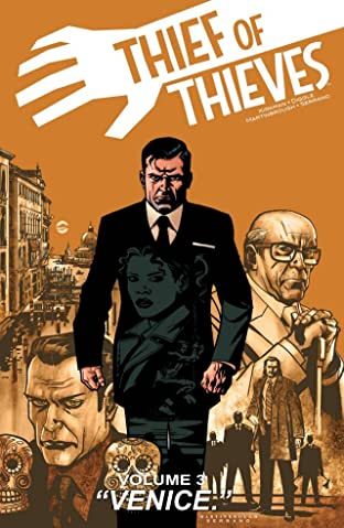 Thief of Thieves Tome 3
