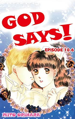GOD SAYS! #69