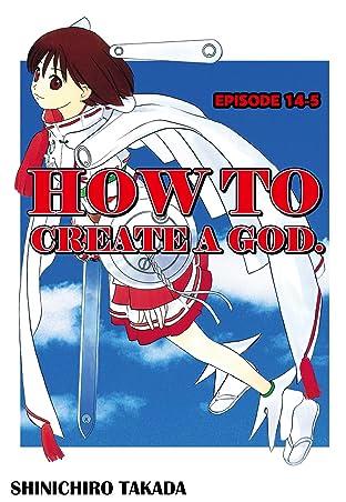 HOW TO CREATE A GOD. #96