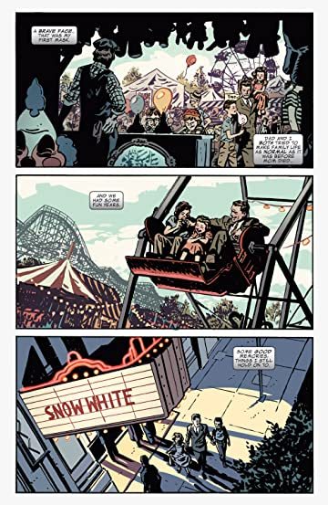 Captain America and Bucky: The Life Story of Bucky Barnes - Comics by  comiXology: Web UK
