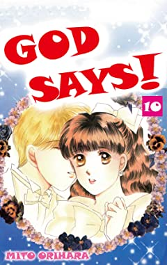 GOD SAYS! Vol. 10