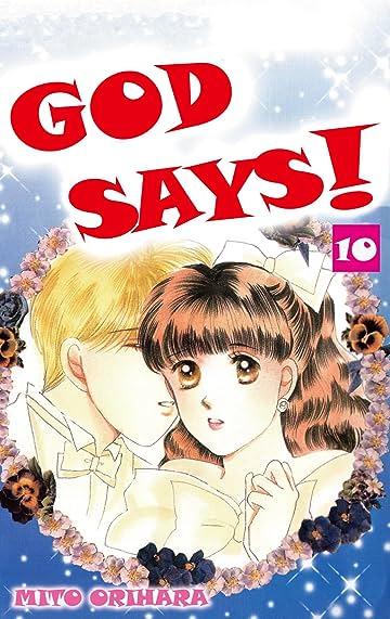 GOD SAYS! Vol. 10