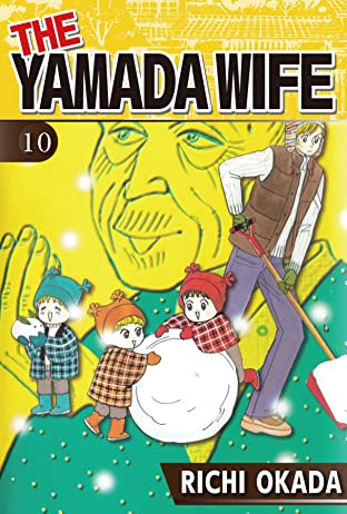 THE YAMADA WIFE Vol. 10