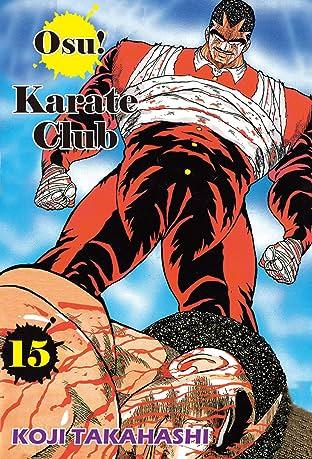Osu! Karate Club Vol. 15