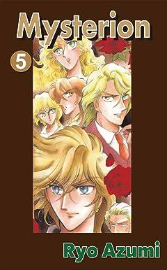 MYSTERION Vol. 5