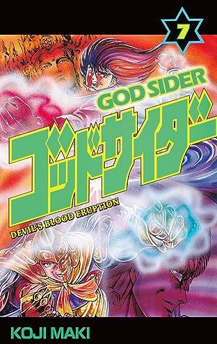 GOD SIDER Vol. 7