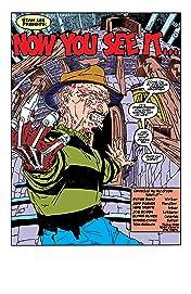 Hulk: Visionaries - Peter David Vol. 4