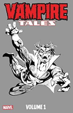 Vampire Tales Tome 1