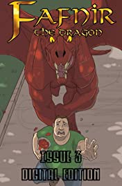 Fafnir the Dragon #3