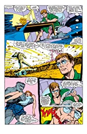 Hulk: Visionaries - Peter David Vol. 5