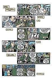 Sandman Mystery Theatre (1993-1999) #64