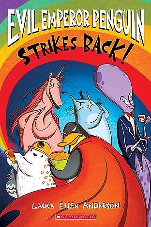 Evil Emperor Penguin Vol. 2: Strikes Back
