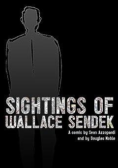 Sightings of Wallace Sendek