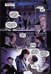 Betty 'The Slayer' Mitchell #1