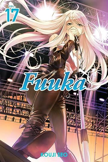 Fuuka Vol. 17