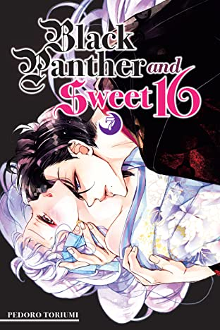 Black Panther and Sweet 16 Vol. 7
