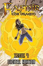 Fafnir the Dragon #4